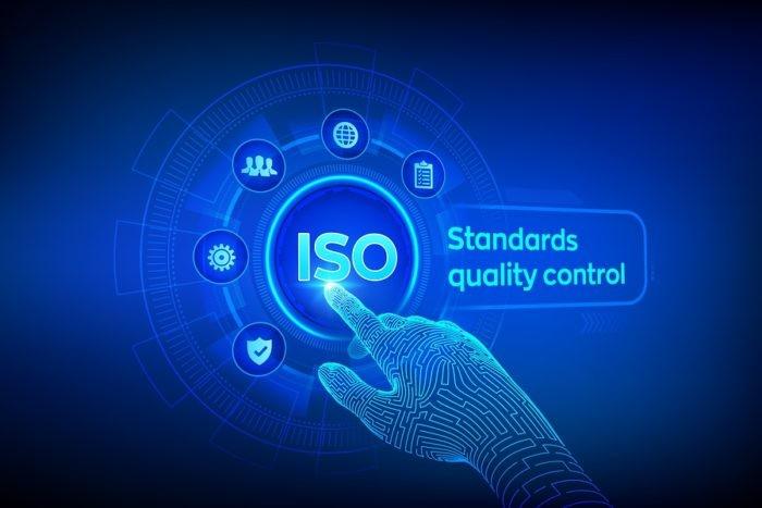 ISO9001:2016 чанарын удирдлагын тогтолцоог нэвтрүүллээ